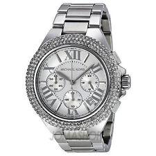 50 m (5 ATM) wasserbeständige Armbanduhren mit Chronograph für Erwachsene