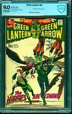 Green Lantern #82 CBCS VF/NM 9.0 Off White to White DC Comics