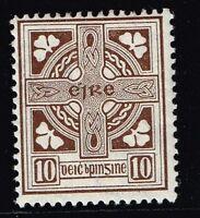 Ireland SG# 81, Mint Hinged    Lot 12312014