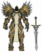 Tyrael Diablo 3 Action Sammler Figur PS4 Xbox Erzengel Heroes Spiel Figuren OVP
