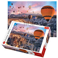 Trefl 3000 Piece Adult Large Balloons Cappadocia Turkey Floor Jigsaw Puzzle NEW