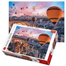 Trefl 3000 Piezas Adulto Grande Globos Cappadocia Turquía Piso Rompecabezas Nuevo