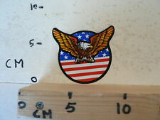 STICKER,DECAL USA EAGLE AREND