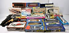 Ho Scale Model Toy Train & Accessories Lot Bachmann Tyco Marx Ahm