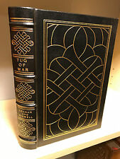 Easton Press Tug of War by Graham And Bidwell Battle for Italy Military Library