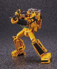 Takara Tomy Transformers Master Piece MP-39 Sunstreaker Action Figure