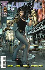 Witchblade #88 (NM)`05 Marz/ Choi