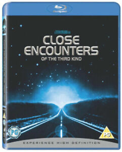 Close Encounters of the Third Kind - Ultimate Edition (Blu-ray) (2 Discs)