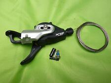 Shimano SLX SL-M670-B I-SPEC 2/3-f. Schalthebel TRIGGER MTB Fahrrad NEU