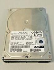 "HARD DISK HITACHI DESKSTAR E7K500 3.5"" 500GB 7200RPM SATA HDS725050KLA360 500 GB"