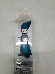 NEW View Tusa View Competitive Swim Goggle V-120 Color Aqua