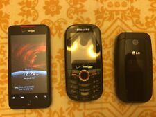 cell phone lot for parts