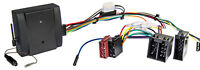 Lenkradfernbedienung Adapter Canbus für Mercedes mit Audio 10 30 APS Kenwood