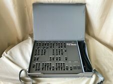Roland PG-800 Synthesizer Programmer w/ case, cable JX-8p, MKS-70 and JX-10