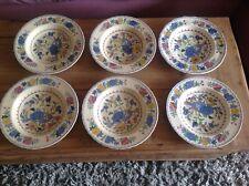 More details for masons regency design pottery, massive selection.