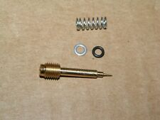 New 85-90 Kawasaki EN450 EN 450 454 LTD Carburetor Needle pilot Screw 16014-1054