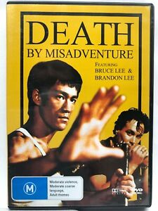 Death By Misadventure - DVD - AusPost with Tracking