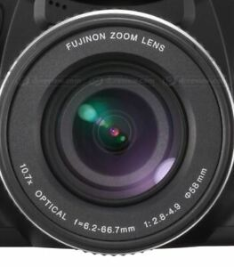 Linse Zoom Für Fuji Fujifilm S6500