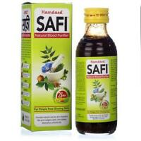 Hamdard Safi Syrup Pimple Free Glowing  Herbals Natural Blood Purifier 100ml