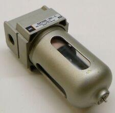 SMC NAF2000-N01-C Compressed Air Filter