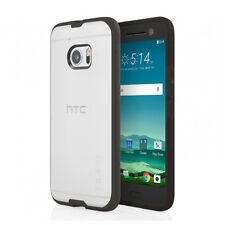 HTC 10 Hülle Incipio Octane Case Cover Schale Tasche Schutzhülle frost/schwarz