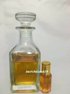 TUSCAN LEATHER 3ML HIGH QUALITY PERFUME OIL  BY TOM FORD