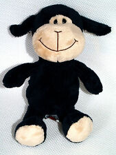 KINDER EASTER BLACK SHEEP LAMB BABY SOFT TOY comforter NEXT DAY POST