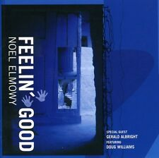 Noel Elmowy - Feelin Good [New CD]