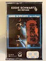 Eddie Schwartz No Refuge (Cassette)