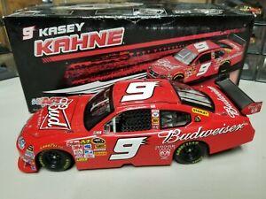 Kasey Kahne #9 Budweiser 2009 Charger 1:24 scale NASCAR Action CX99821BDKK