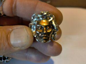 Medusa ring men