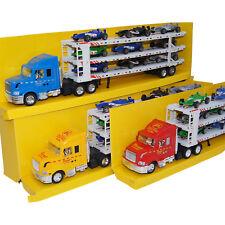 Truck Set Laster Transporter Kinder Spielzeug Auto