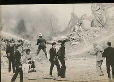 CHANSON CINEMA RARE PHOTOGRAPHIE ORIGINALE de Jacques BREL tournage FAR WEST 2