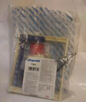Playmobil 7465 Extension for Fire Station New in Sealed Accessory Bag