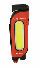 Nightsearcher LIFEGUARD Multi-Functional Vehicle Safety LED Torch Light