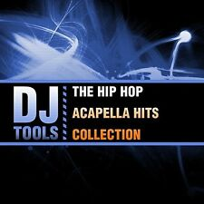 Dj Tools - Hip Hop Acapella Hits Collection [New CD] Manufactured On Demand