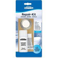 Brand New Sealed Cramer Repair Kit.Bath Sink Enamel Acrylic Ceramic RRP £29.99!
