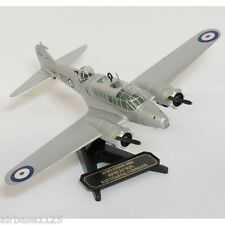 OXFORD DIECAST 1/72 Avro Anson Mk.I K8785 RAF Coastal Command 217 Sqdn - 72AA002