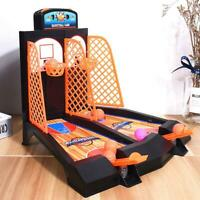 Table Shooting Basketball Game Parent-children Interactive Desktop for Xmas Gift
