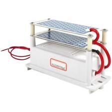 Portatile 10g Generatore di Ozono Piatto di Ceramica Ozonizzatore Purificatore