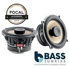 Focal PC130F FLAX Cone Expert 13cm 240 Watts 2 Way Coaxial Car Door Speakers