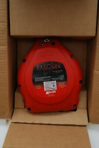 New Miller Falcon 30 Ft. Self-Retracting Wire Rope Lifeline MP30G-Z7/30FT