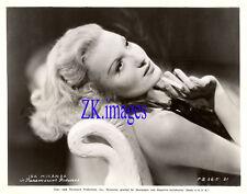 ISA MIRANDA Hollywood Film Italie Paramount 1938
