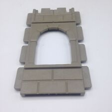 Playmobil 3666 Castle Parts WALL WINDOW OPEN Kings Medieval Knights Vintage