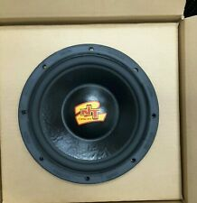 Orion 2NT10DVC Subwoofer Dual 4 ohm Voice Coils 750watts Peak NEW Free Shipping