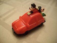 1995 Burger King Goofy and Max Car Toy FREE SHIPPING