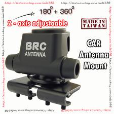 BRC Adjustable antenna Mount Mobile Car Radio Wouxun KG-UV920P KG-UV920R TH-9000