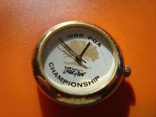 pins pin golf championship 1988 pga montre watch
