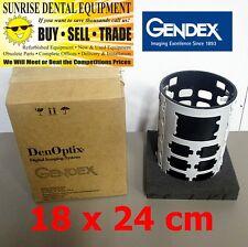 Gendex DenOptix Imaging Carousel (18 x 24 cm) - DOEOCARM *NEW