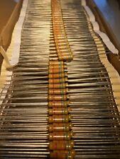 NOS Draloric resistor LCA0414 56k 10 PCS